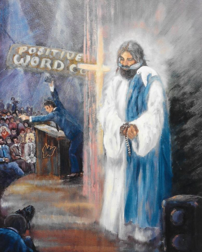 Positive Faith Word Convention