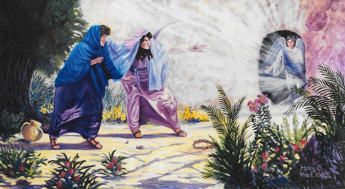 Resurrection Morning