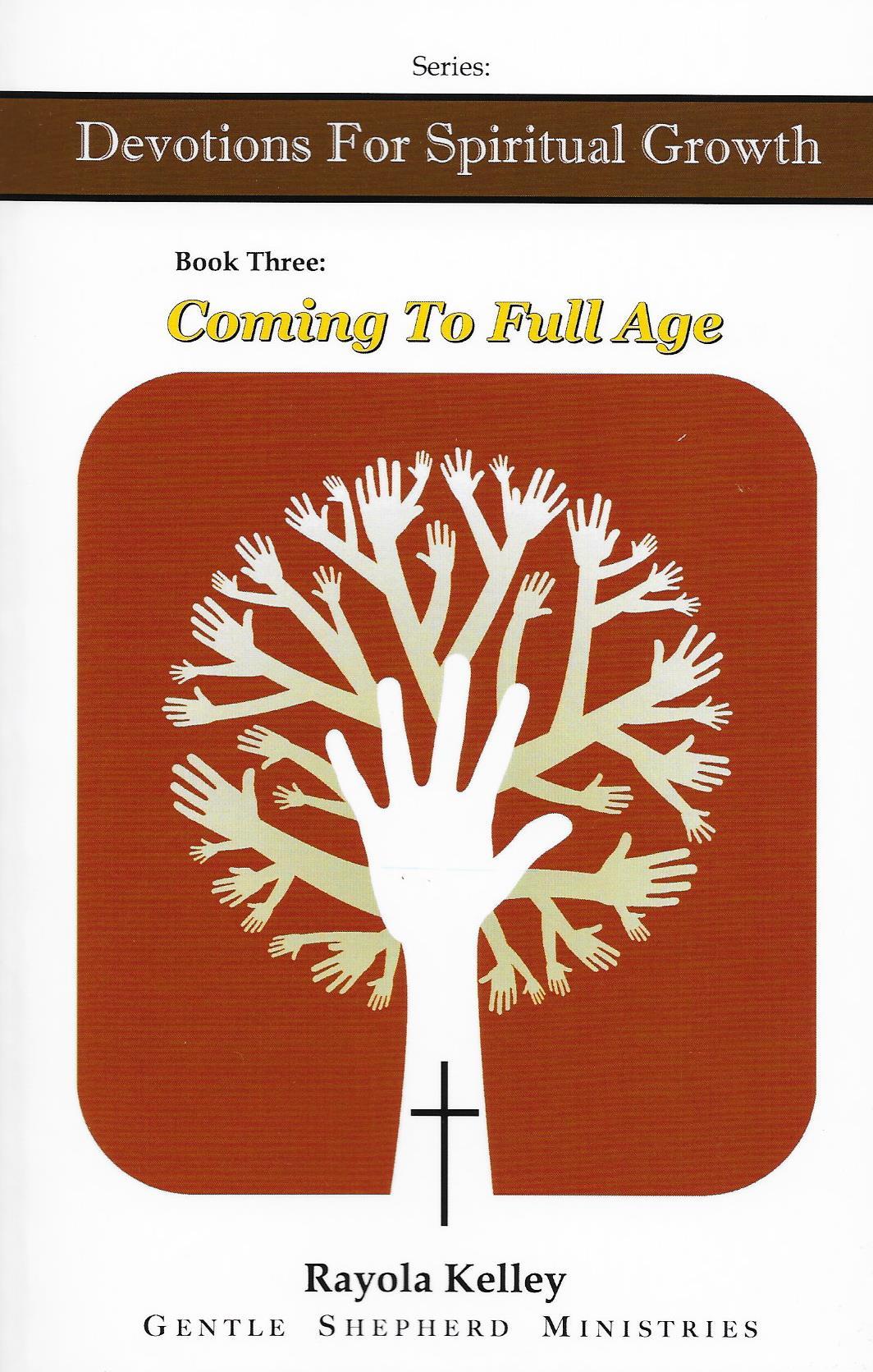Devotion on spiritual maturity